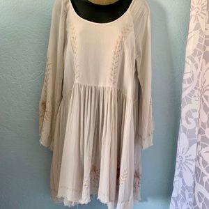 World Market Roxann Tunic/dress. Size XL